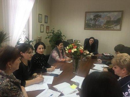 Информация о заседании коллегии Управления, состоявшегося  26 апреля  2018 г