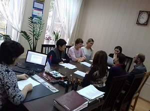 Информация  о совещании группы по противодействию коррупции в Управлении Карачаево-Черкесской Республики по делам архивов, проведенном 20.11.2018г.