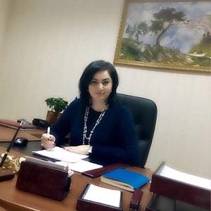 Поздравление руководителя архивной службы  Карачаево-Черкесской Республики   Э.Ш.Хубиевой