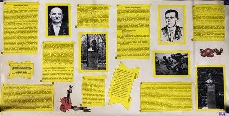 Выставка «Участие Карачая и Черкесии в Великой Отечественной войне»