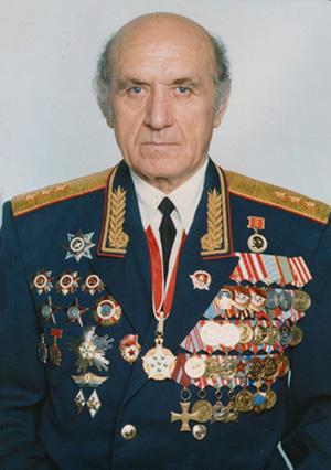 Статья  «Магомедов Солтан Кекезович – генерал-полковник Советской Армии, видный деятель, участник трех войн».