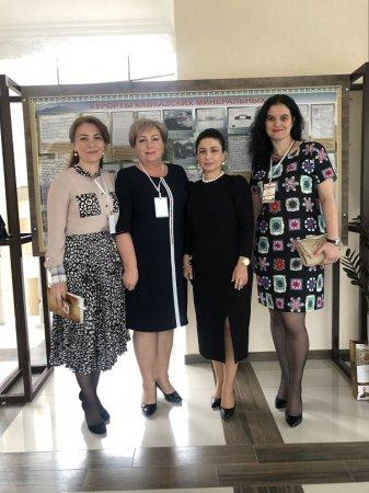 25–27 мая 2021 г. в поселке Верхний Фиагдон (Республика Северная Осетия – Алания) состоялось совместное заседание научно-методических советов (НМС)